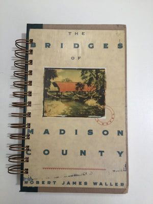 Bridges of Madison County-Red Barn Collections