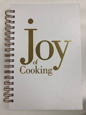 The Joy of Cooking-Red Barn Collections