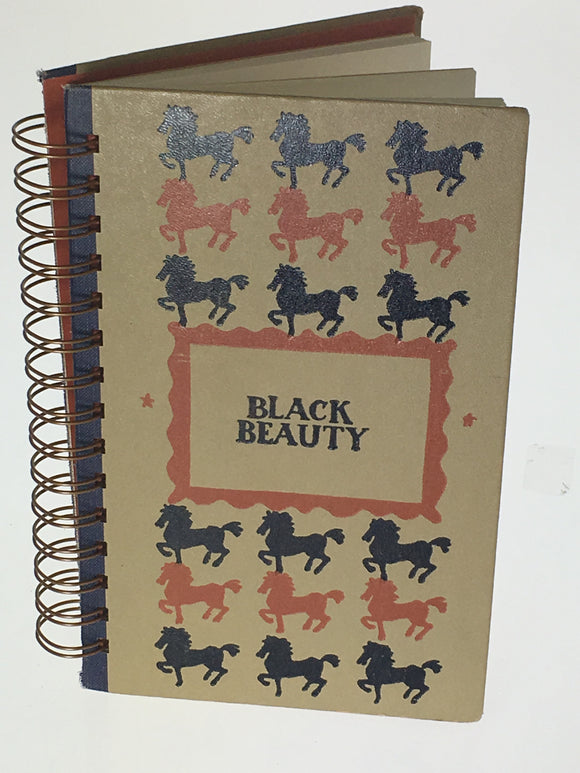 Black Beauty-Red Barn Collections