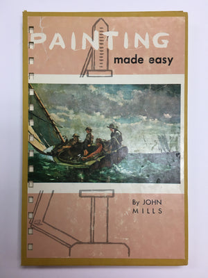 Painting Made Easy-Red Barn Collections