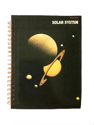 Solar System-Red Barn Collections