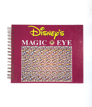 Disney's Magic Eye-Red Barn Collections
