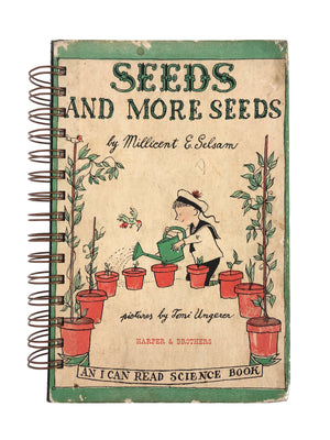 Seeds and More Seeds-Red Barn Collections