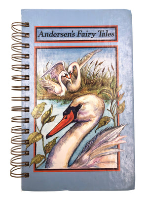 Andersen's Fairy Tales-Red Barn Collections