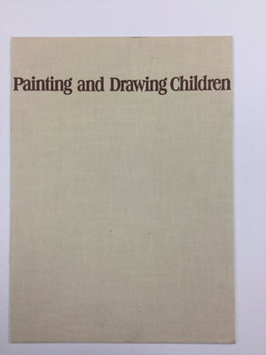Painting and Drawing Children-Red Barn Collections