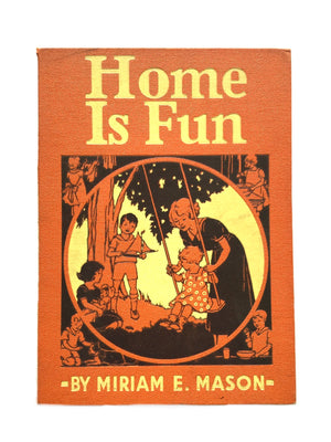 Home is Fun-Red Barn Collections