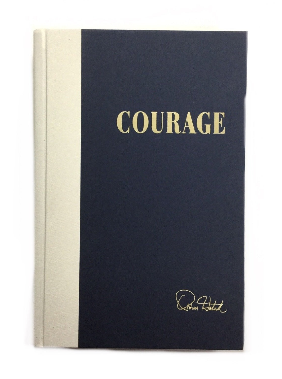 Courage-Red Barn Collections
