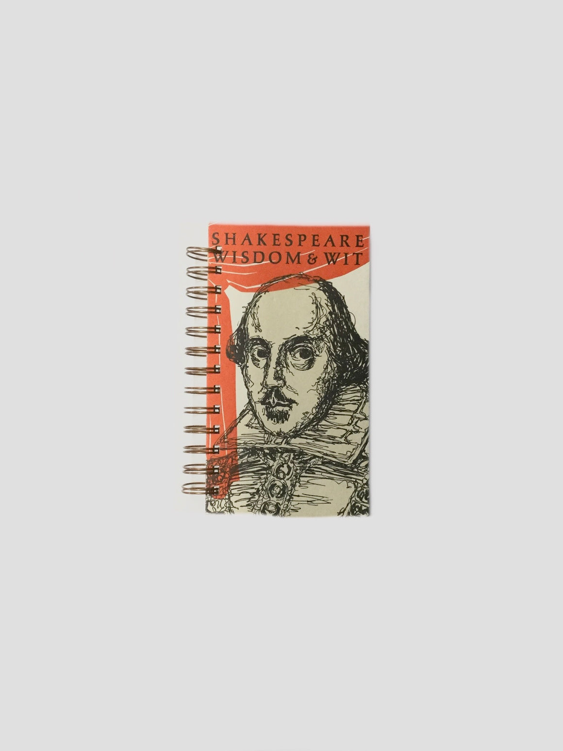 Shakespeare Wisdom and Wit-Red Barn Collections