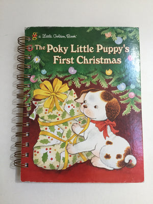 Poky Little Puppy's Christmas-Red Barn Collections