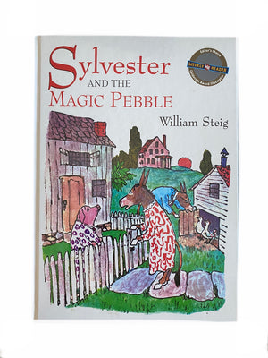 Sylvester and the Magic Pebble-Red Barn Collections