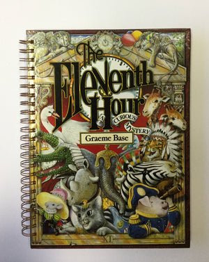 The Eleventh Hour-Red Barn Collections