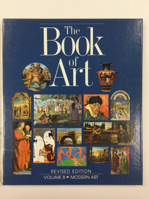 The Book of Art-Red Barn Collections