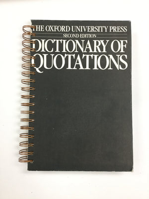 Dictionary of Quotations-Red Barn Collections