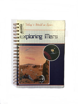Exploring Mars-Red Barn Collections