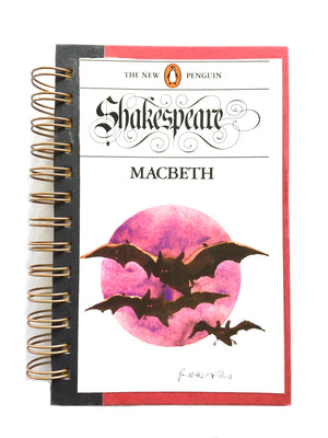 Shakespeare- Macbeth-Red Barn Collections