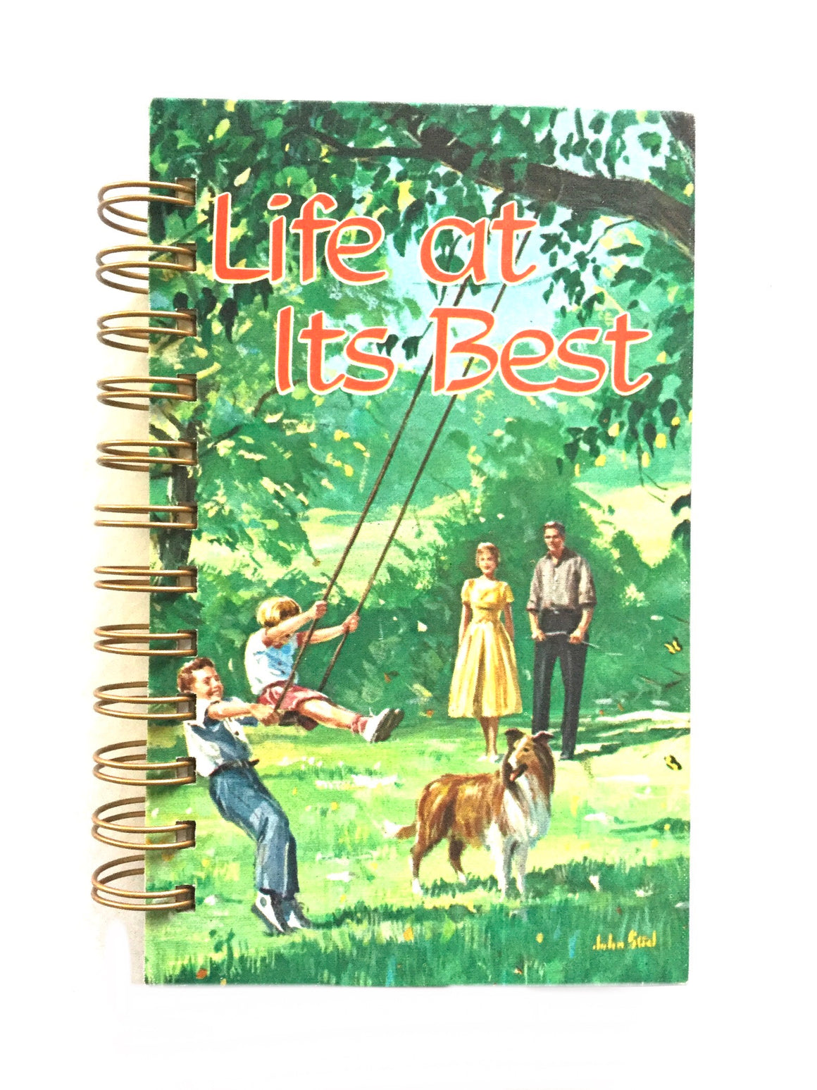 Life at it's Best-Red Barn Collections