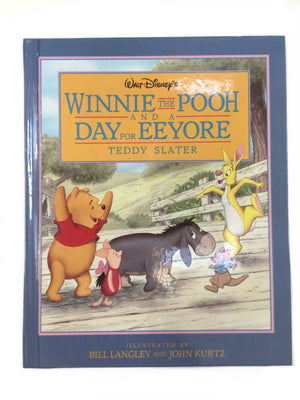 Winnie-the-Pooh And A Day For Eeyore-Red Barn Collections