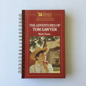 The Adventures of Tom Sawyer-Red Barn Collections