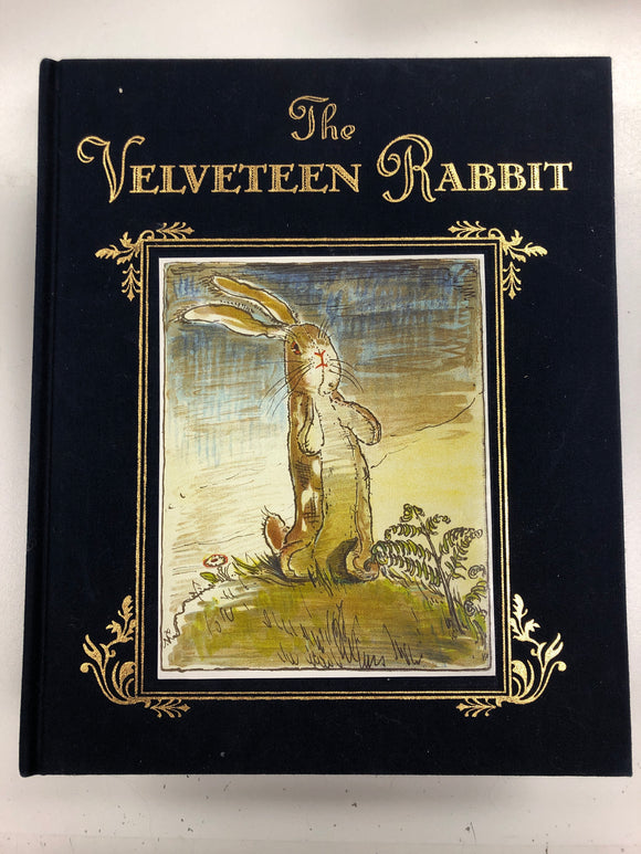 The Velveteen Rabbit-Red Barn Collections