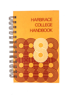 Harbrace College Handbook-Red Barn Collections