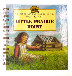 A Little Prarie House-Red Barn Collections