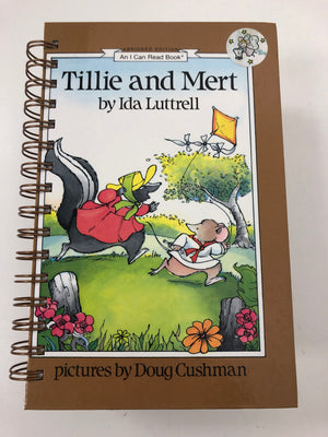 Tillie and Mert-Red Barn Collections