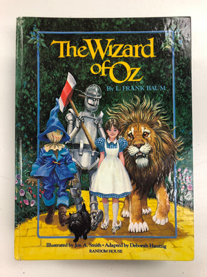 The Wizard of Oz-Red Barn Collections