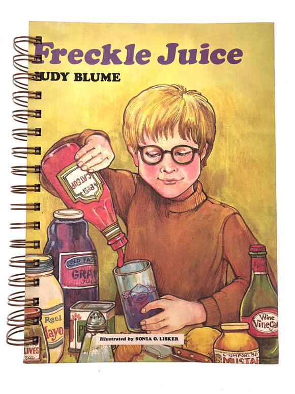 Freckle Juice-Red Barn Collections