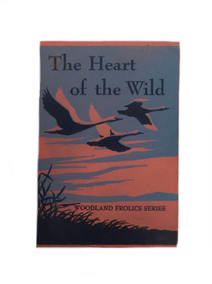 The Heart of the Wild-Red Barn Collections