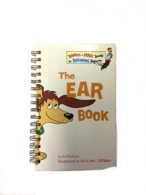 The Ear Book-Red Barn Collections
