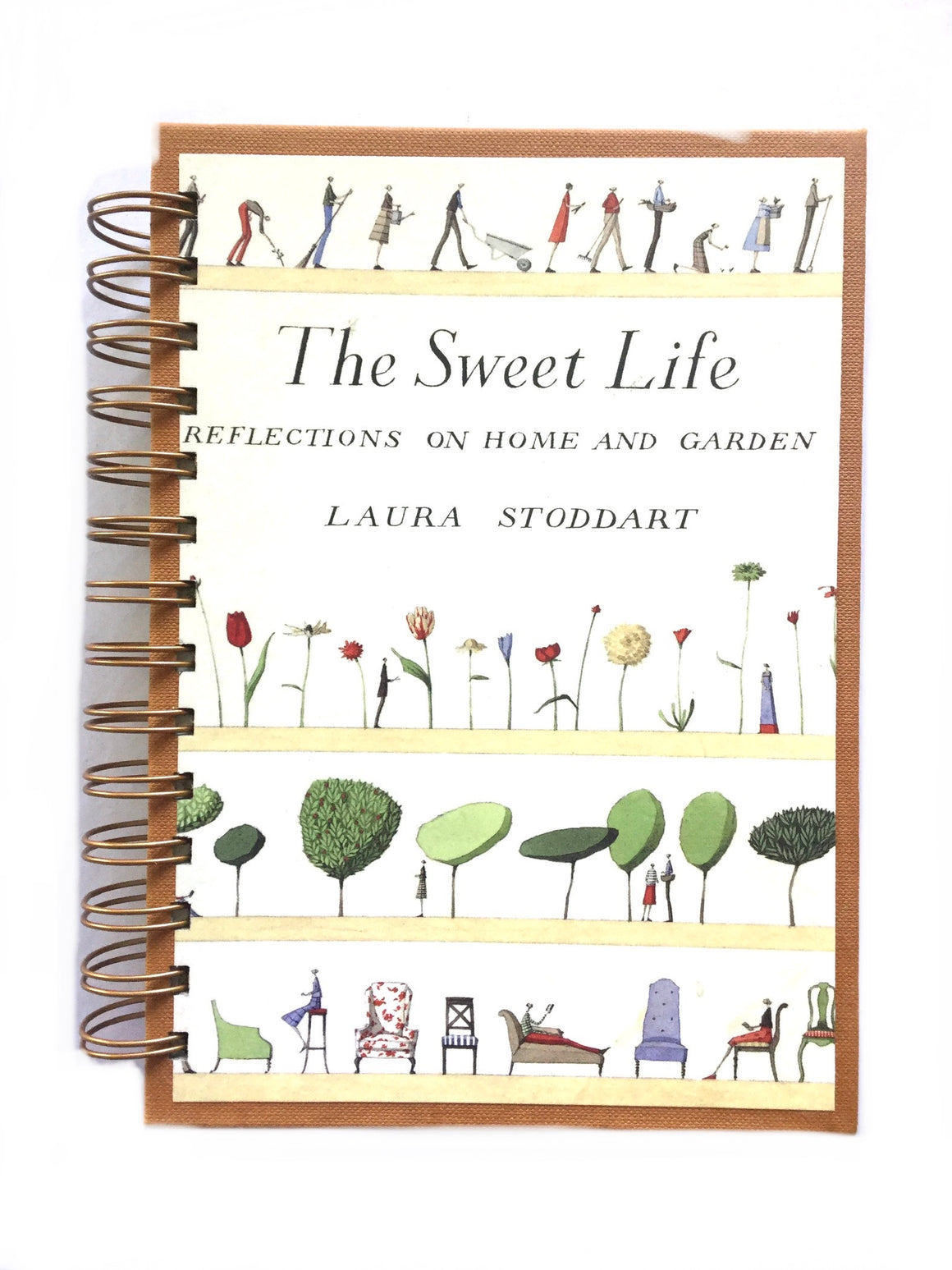 The Sweet Life- Reflections On Home And Garden-Red Barn Collections