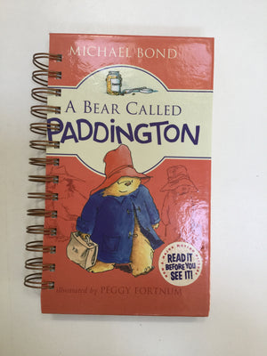 A Bear Called Paddington-Red Barn Collections