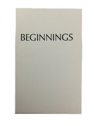 Beginnings-Red Barn Collections