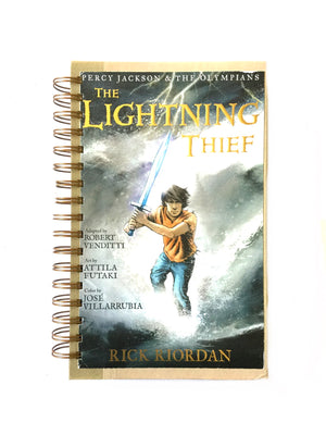 The Lightning Thief-Red Barn Collections