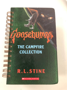 Goosebumps: The Campfire Collection-Red Barn Collections