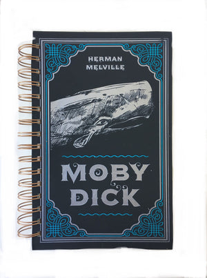 Moby Dick-Red Barn Collections