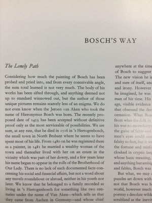 Bosch-Red Barn Collections