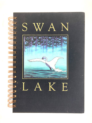 Swan Lake-Red Barn Collections
