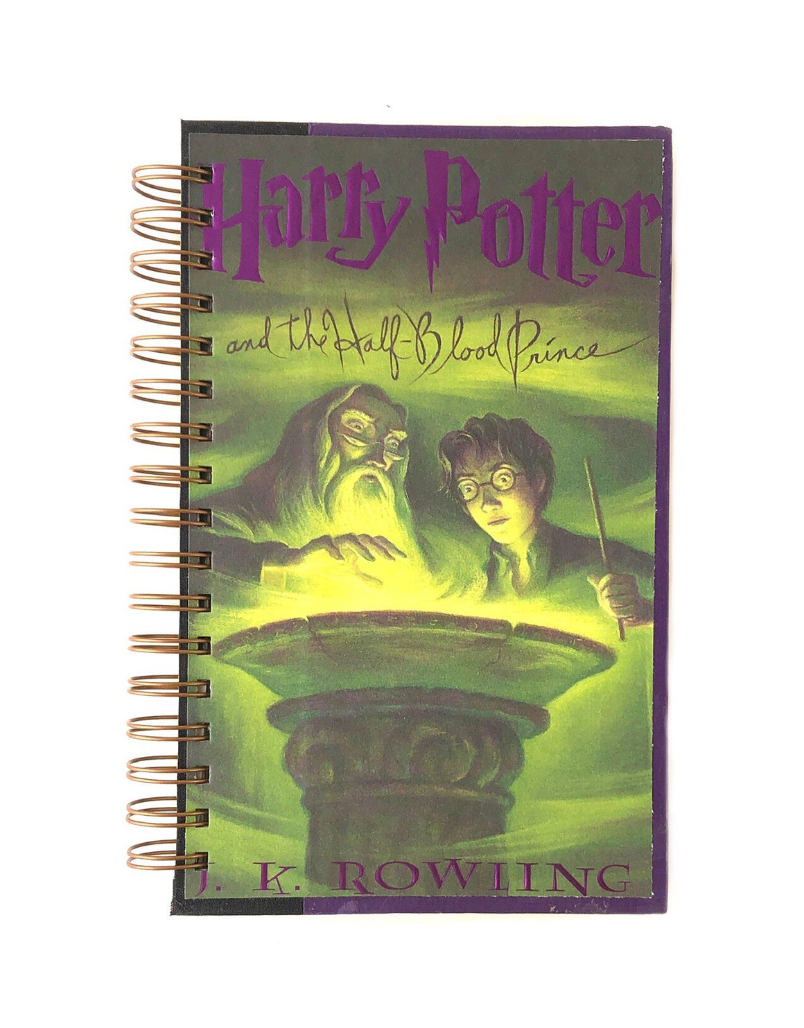 Harry Potter and the Half Blood Prince-Red Barn Collections