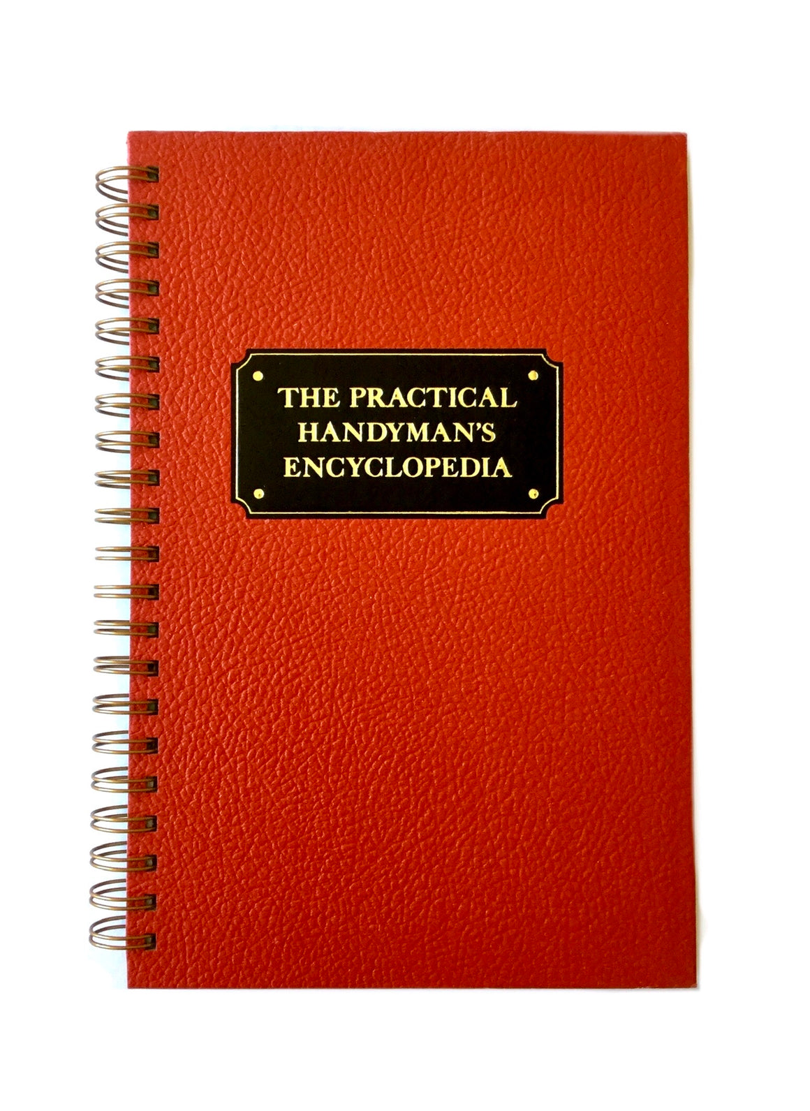 The Practical Handyman Encyclopedia (#2, #4, #5, #10)-Red Barn Collections