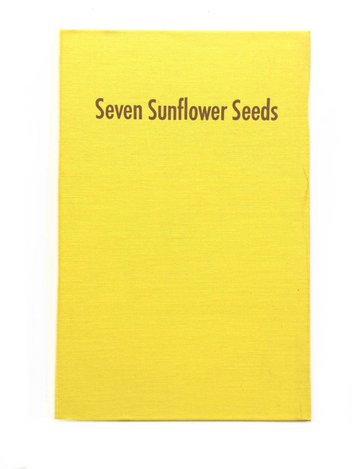 Seven Sunflower Seeds-Red Barn Collections