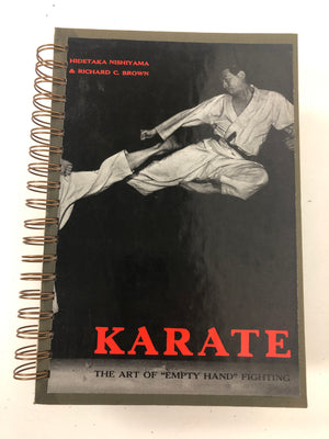 Karate-Red Barn Collections