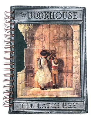 My Book House-The Latch Key-Red Barn Collections