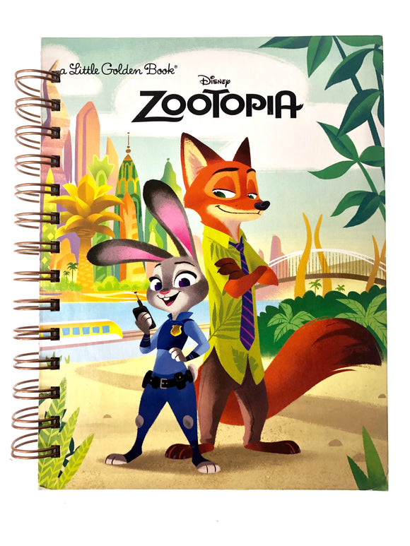 Zootopia-Red Barn Collections