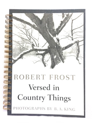 Robert Frost - Verses in Country Things-Red Barn Collections