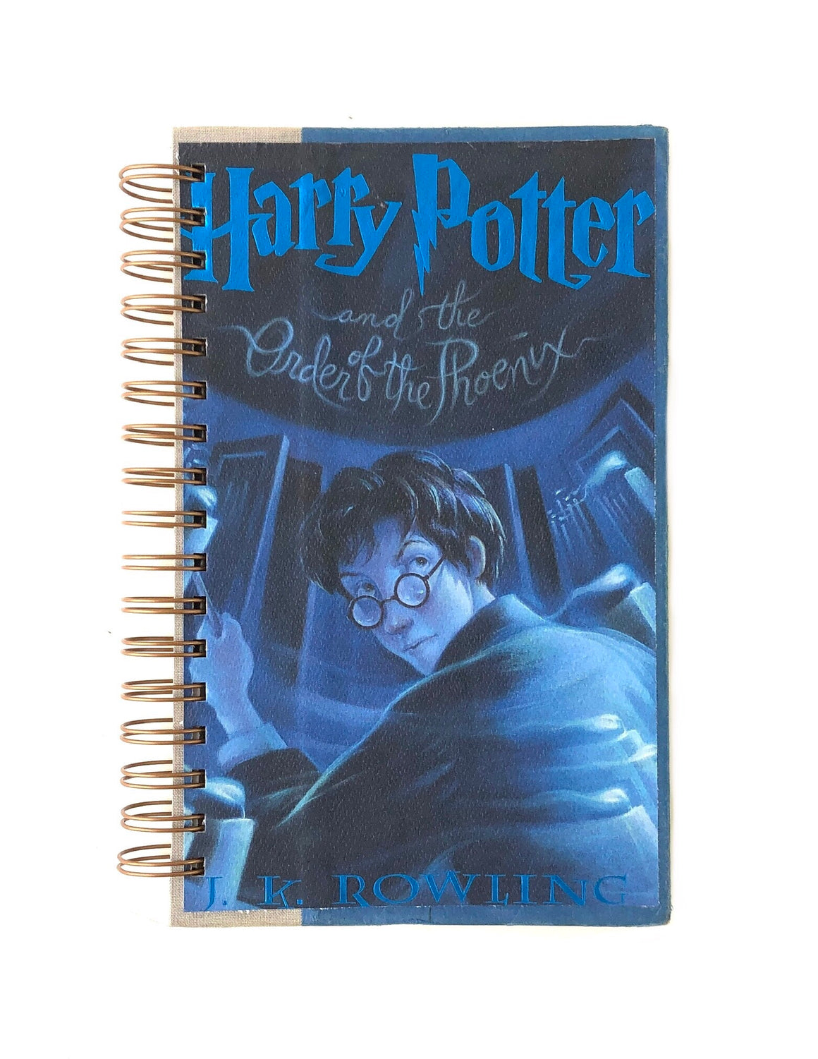 Harry Potter and the Order of the Phoenix-Red Barn Collections
