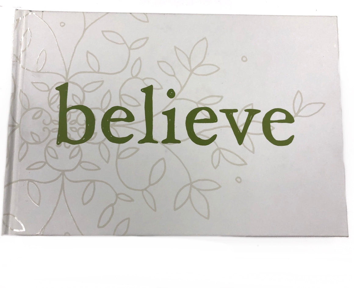 Believe-Red Barn Collections