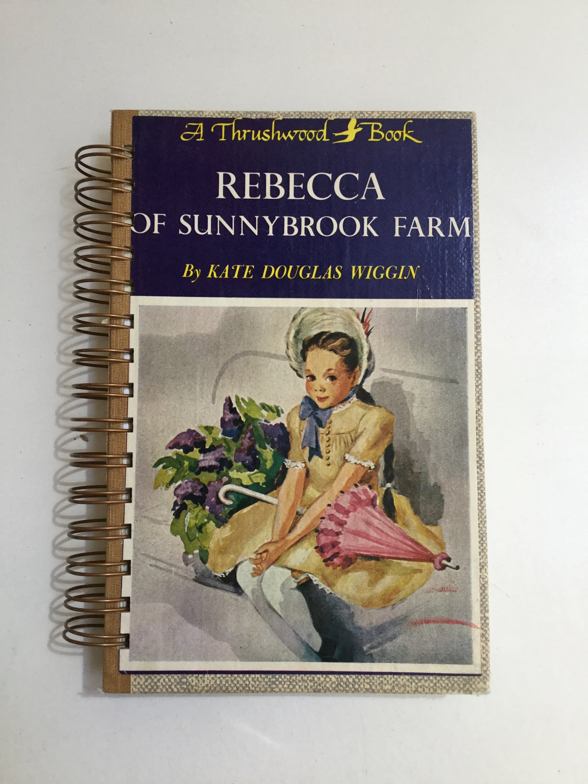 Rebecca of Sunnybrook Farm-Red Barn Collections