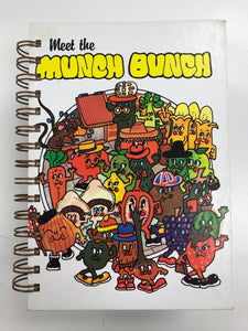 Meet the Munch Brunch-Red Barn Collections