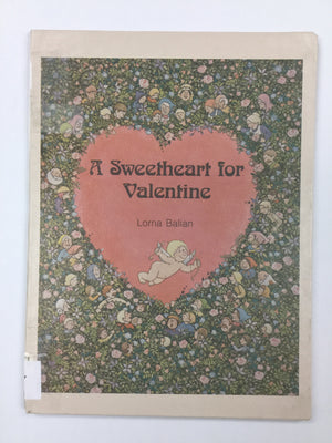 A Sweetheart for Valentine-Red Barn Collections